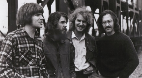 Creedence Clearwater Revival 1003