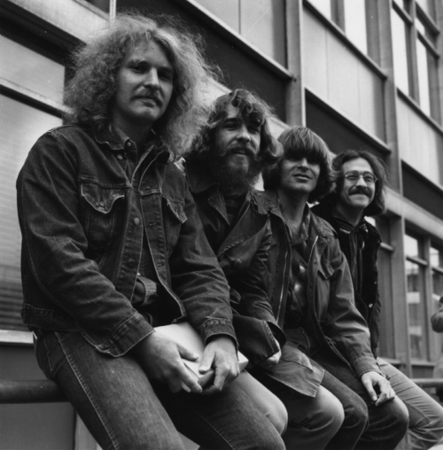 Creedence Clearwater Revival 1004