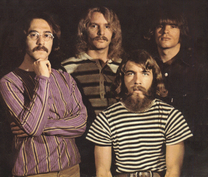 Creedence Clearwater Revival 1005