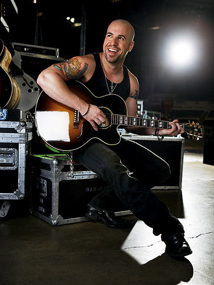 Daughtry 1001