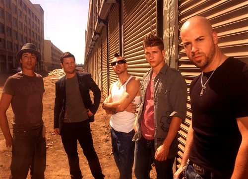 Daughtry 1005