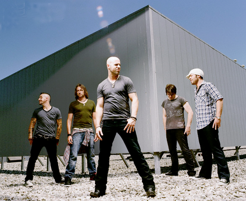 Daughtry 1006