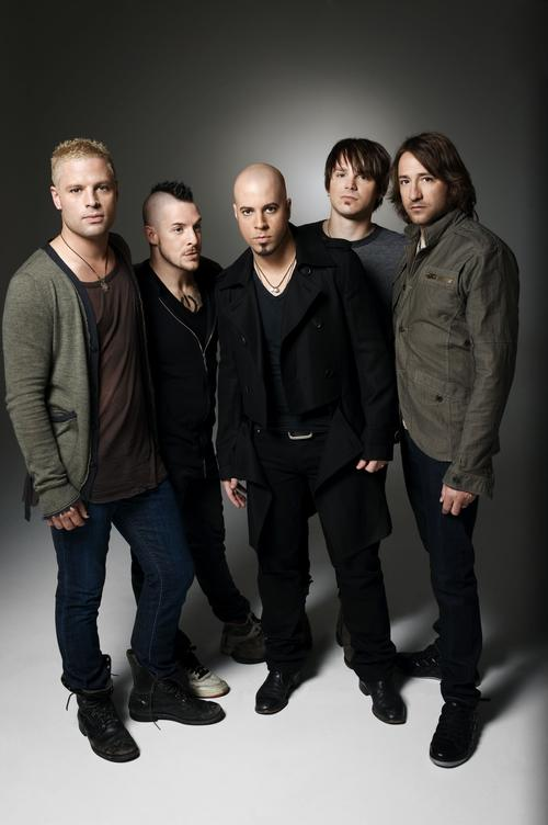Daughtry 1008