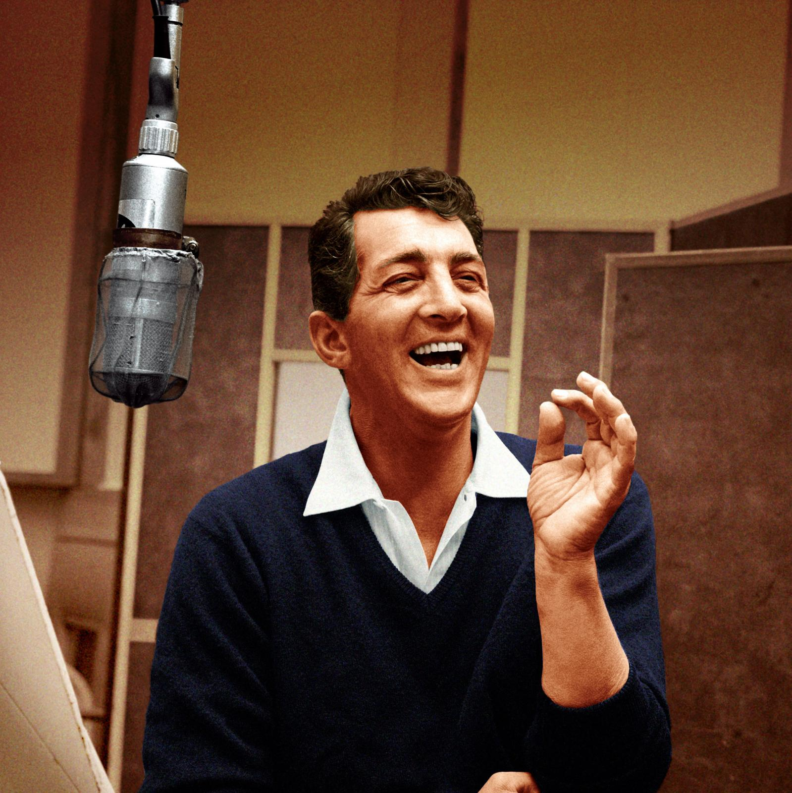 DEAN MARTIN - HOLIDAY SONGS 1003