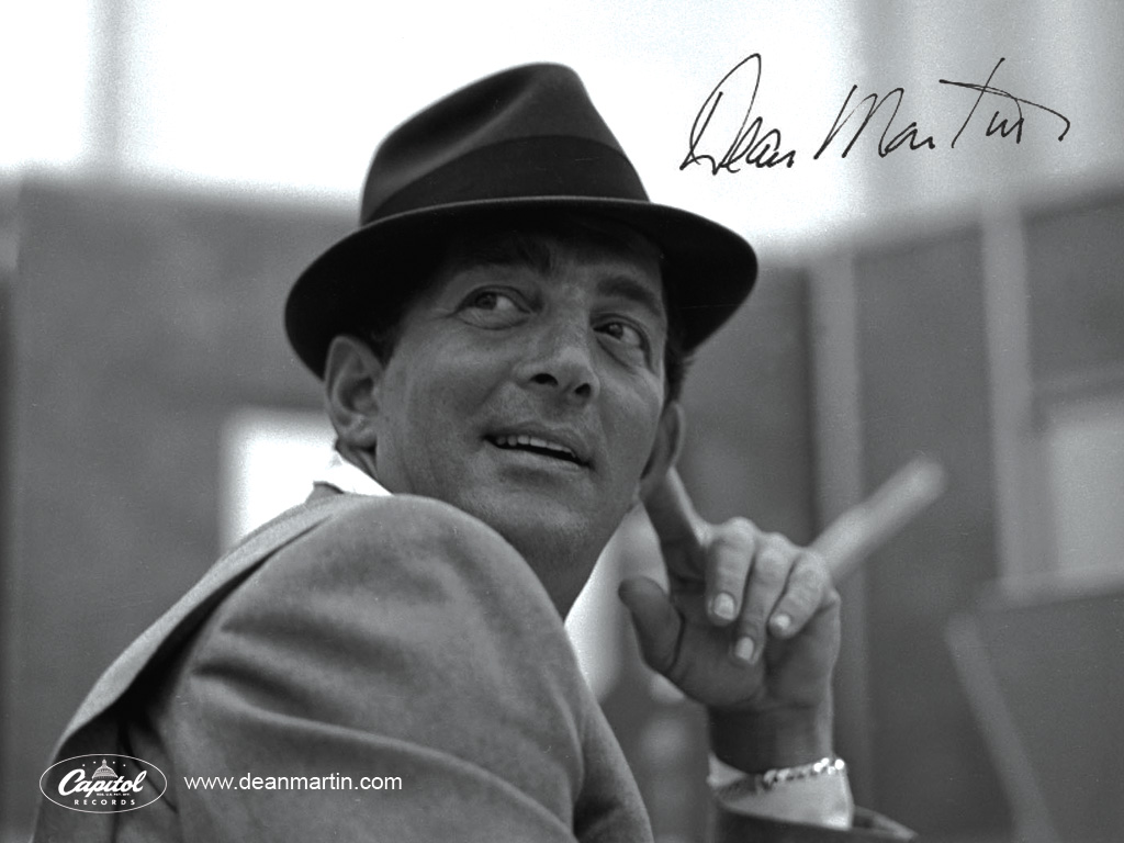 DEAN MARTIN - HOLIDAY SONGS 1004