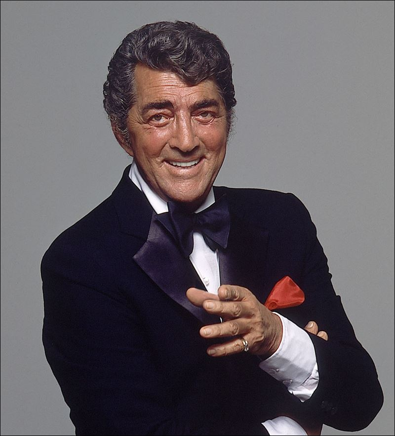 DEAN MARTIN - HOLIDAY SONGS 1005