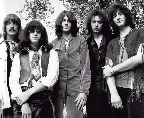 Deep Purple 1000