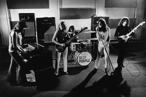 Deep Purple 1002