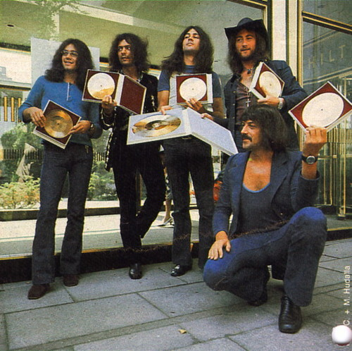 Deep Purple 1003