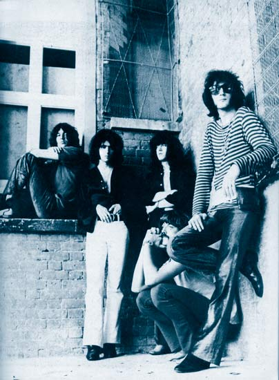 Deep Purple 1006