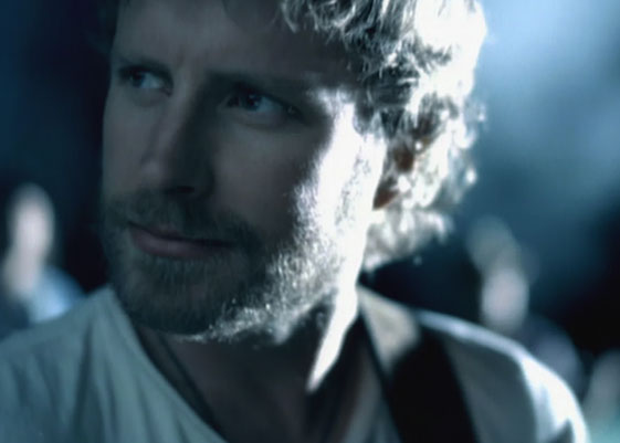 Dierks Bentley 1001