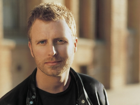 Dierks Bentley 1007