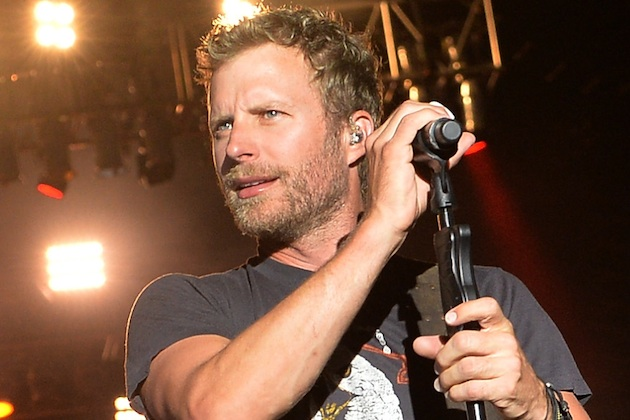Dierks Bentley 1008