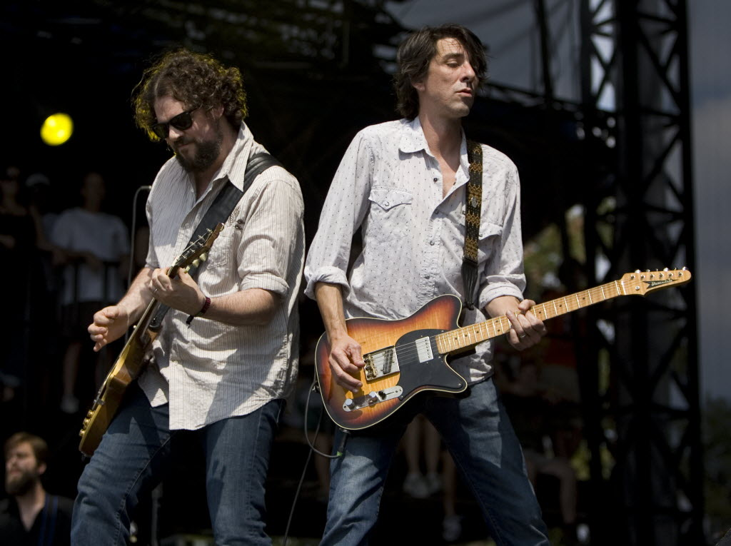 Drive-By Truckers 1000