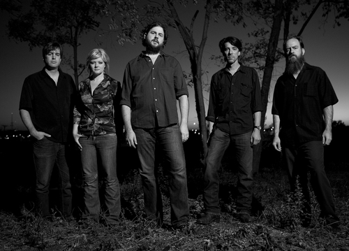 Drive-By Truckers 1001