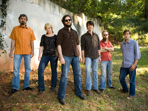 Drive-By Truckers 1006
