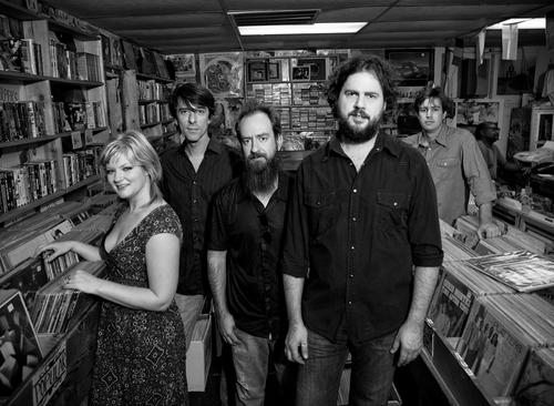 Drive-By Truckers 1007