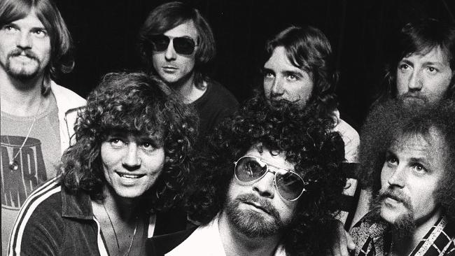Electric Light Orchestra 1000