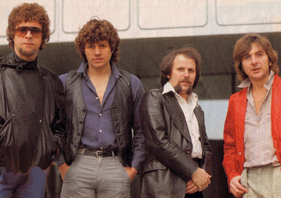 Electric Light Orchestra 1001
