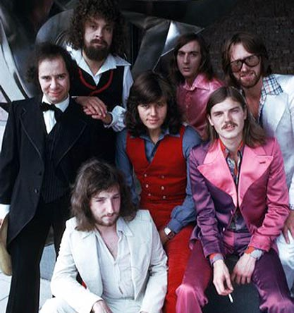 Electric Light Orchestra 1004