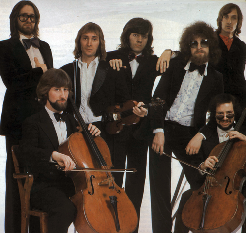 Electric Light Orchestra 1007