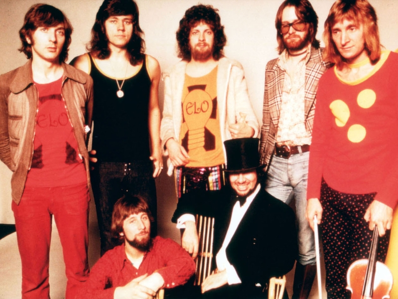 Electric Light Orchestra 1009