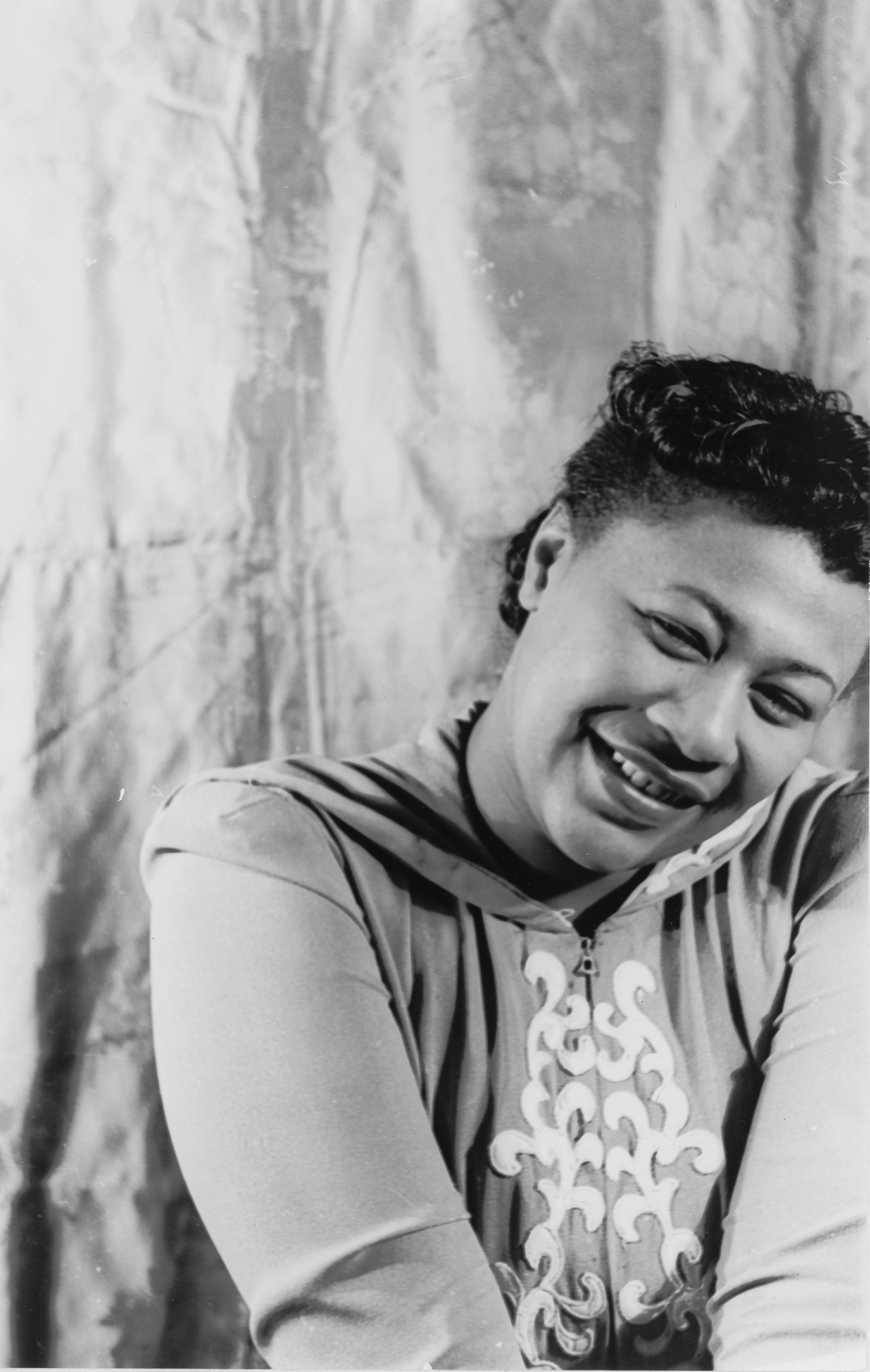ELLA FITZGERALD - HOLIDAY SONGS 1001