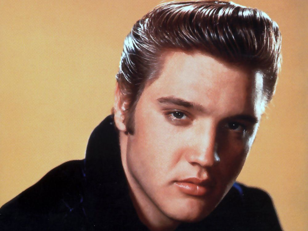 ELVIS PRESLEY - HOLIDAY SONGS 1000