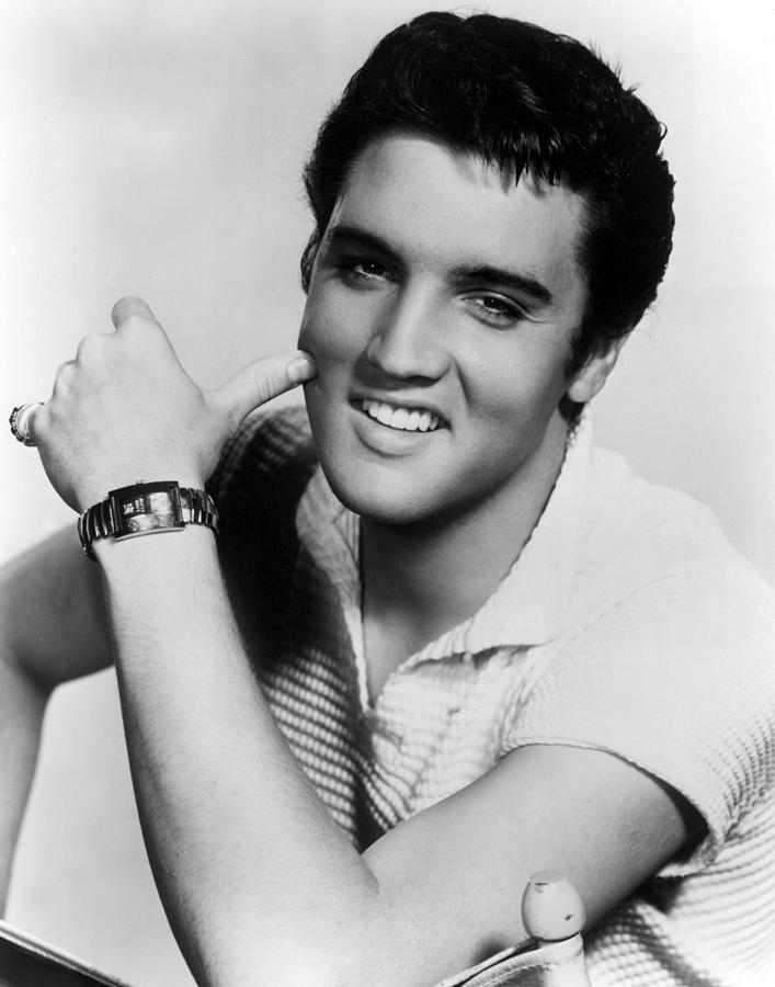 ELVIS PRESLEY - HOLIDAY SONGS 1005