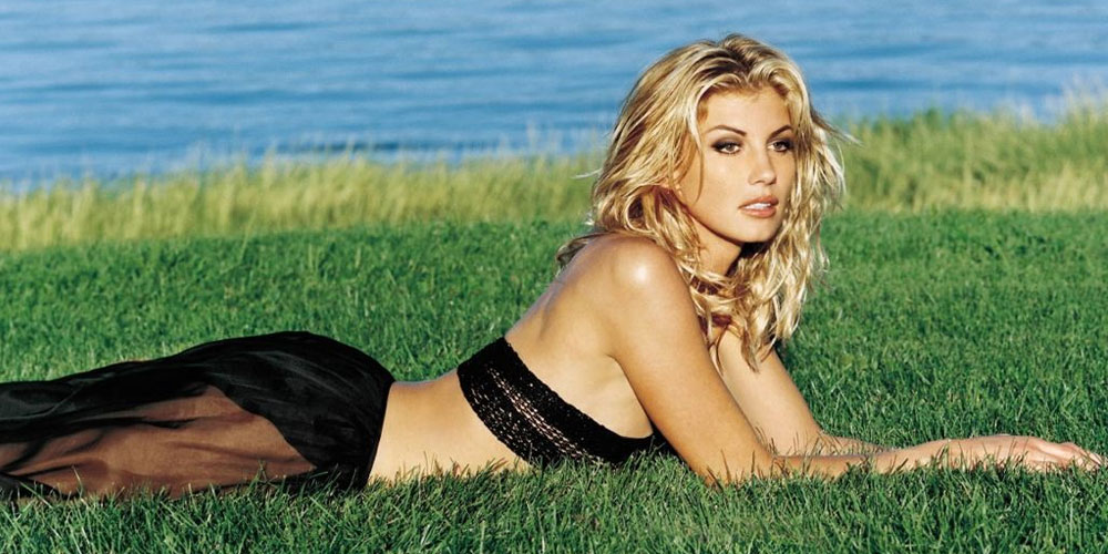 FAITH HILL - HOLIDAY SONGS 1003
