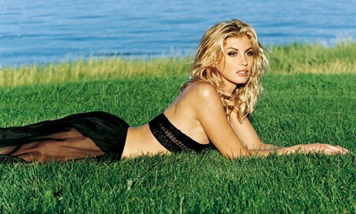 Faith Hill 1000