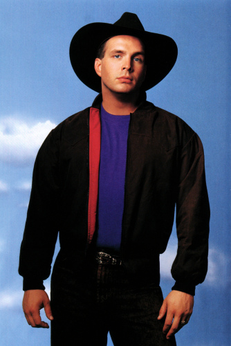 Garth Brooks 1002