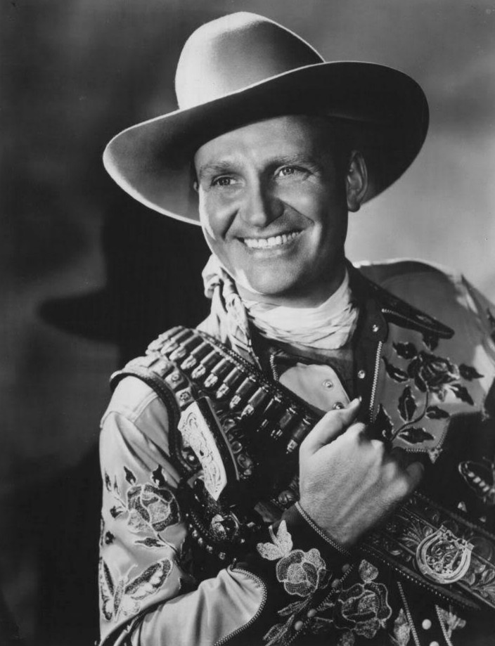 GENE AUTRY - HOLIDAY SONGS 1000