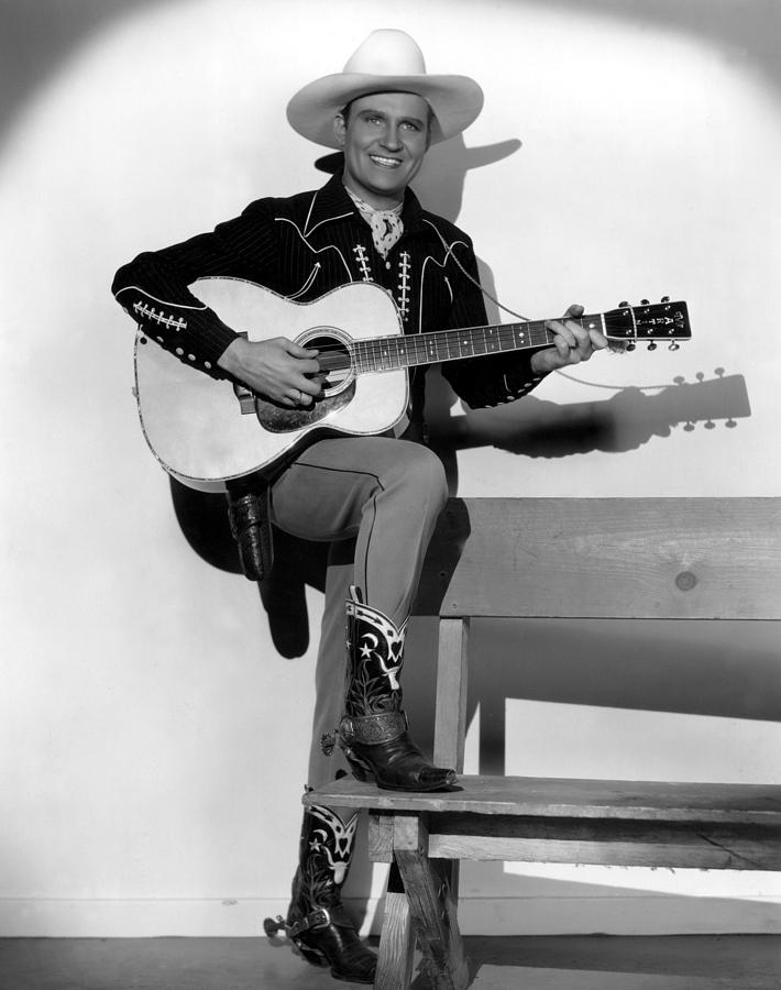 GENE AUTRY - HOLIDAY SONGS 1001
