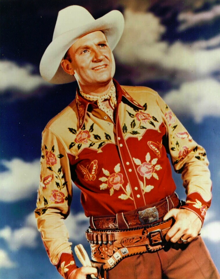 GENE AUTRY - HOLIDAY SONGS 1003