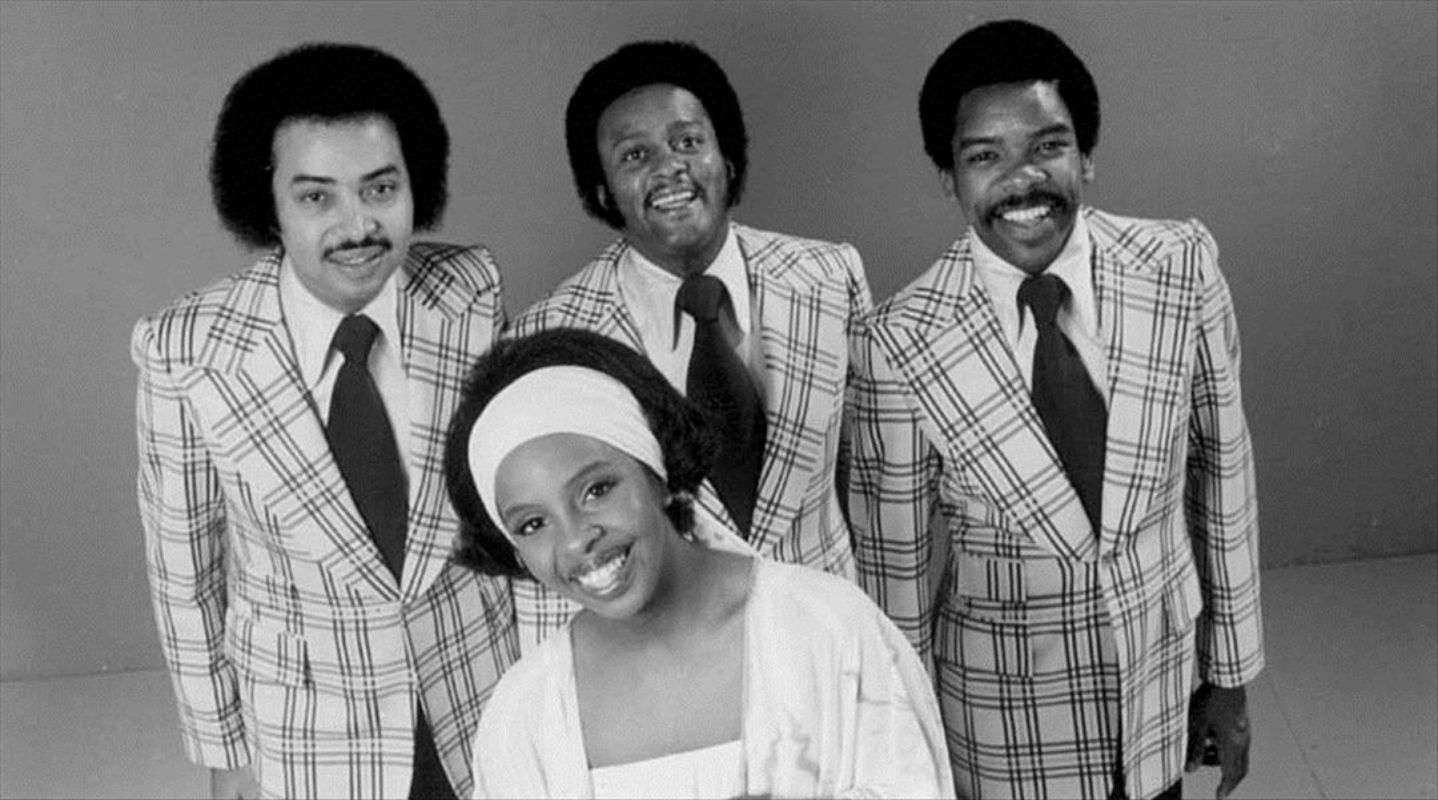 Gladys Knight & The Pips 1002