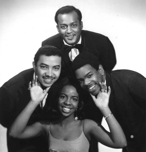 Gladys Knight & The Pips 1004