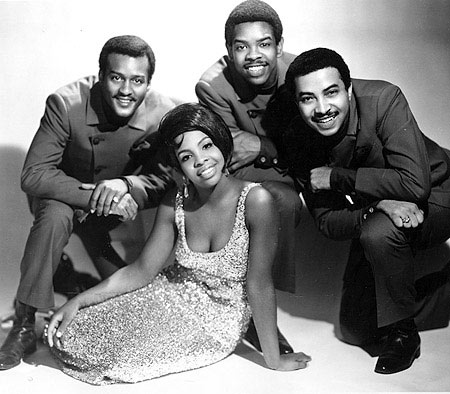 Gladys Knight & The Pips 1005