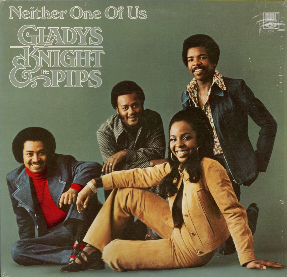 Gladys Knight & The Pips 1006