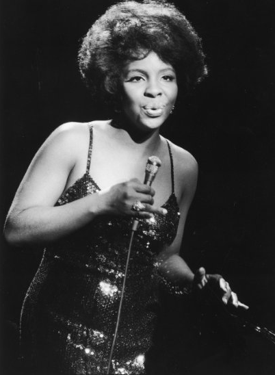 Gladys Knight & The Pips 1007