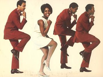 Gladys Knight & The Pips 1009