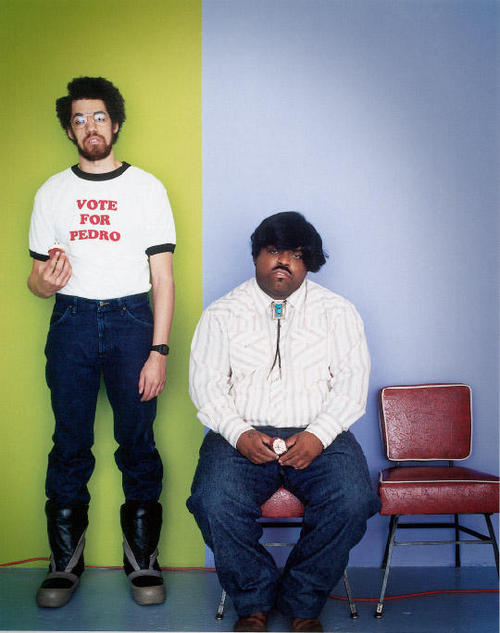 Gnarls Barkley 1002