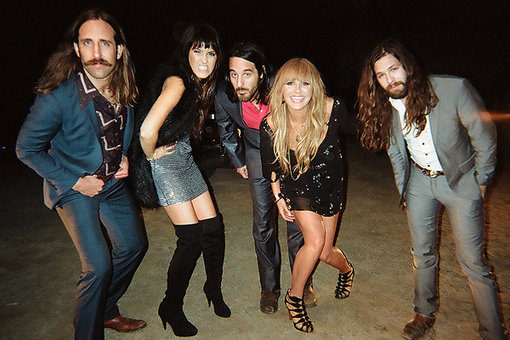 Grace Potter And The Nocturnals 1000