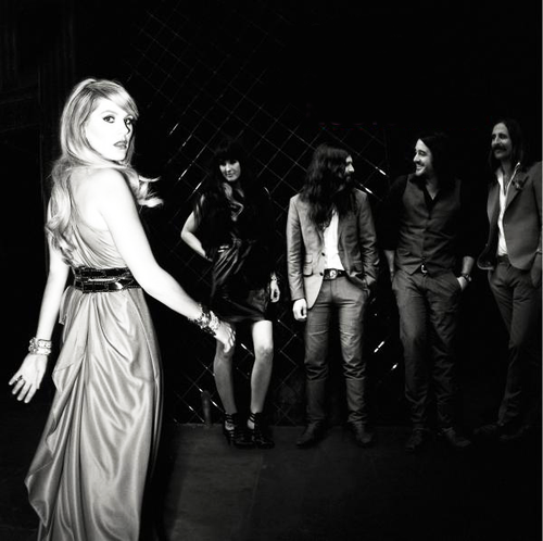 Grace Potter And The Nocturnals 1001