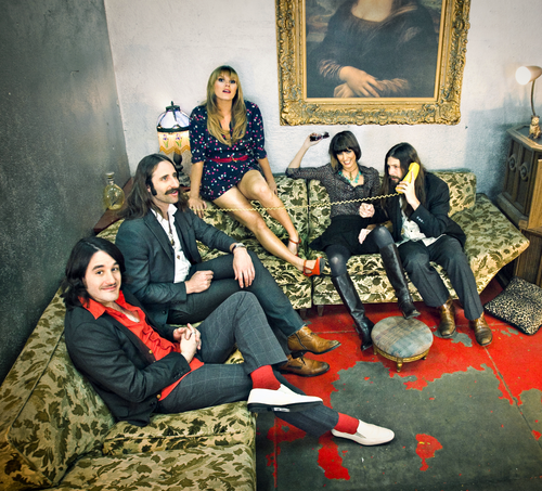 Grace Potter And The Nocturnals 1002