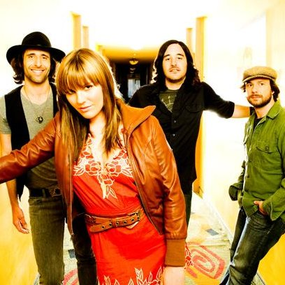 Grace Potter And The Nocturnals 1003