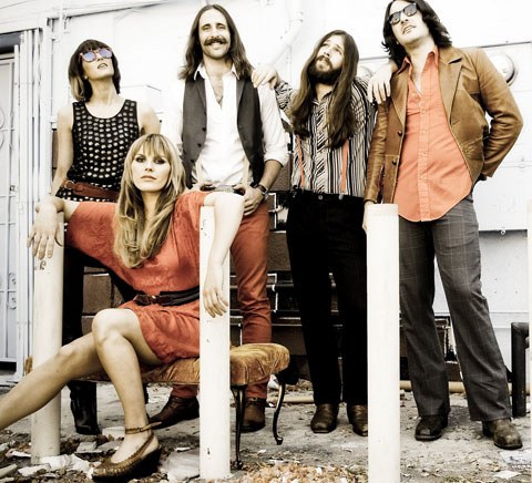 Grace Potter And The Nocturnals 1005
