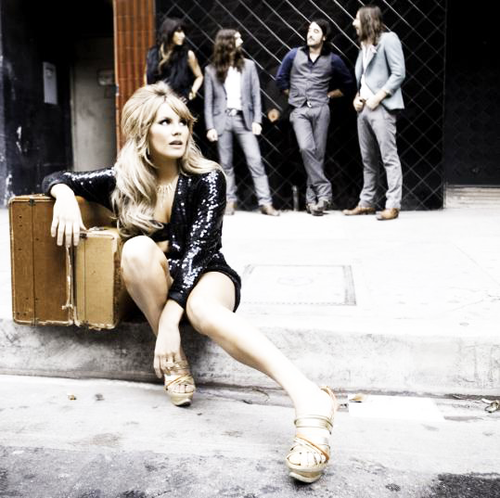 Grace Potter And The Nocturnals 1007