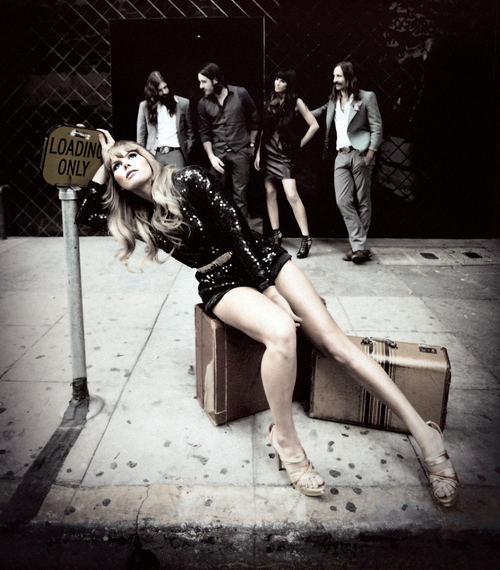 Grace Potter And The Nocturnals 1008