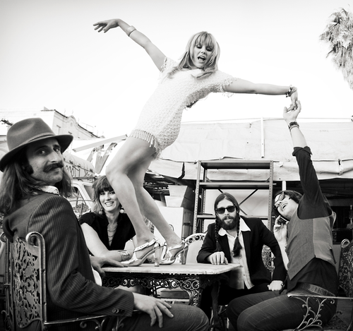 Grace Potter And The Nocturnals 1009